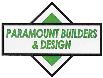 Paramount Builders & Design
